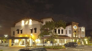 Shoppes designed by pk:architecture